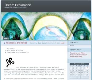 dream-exploration